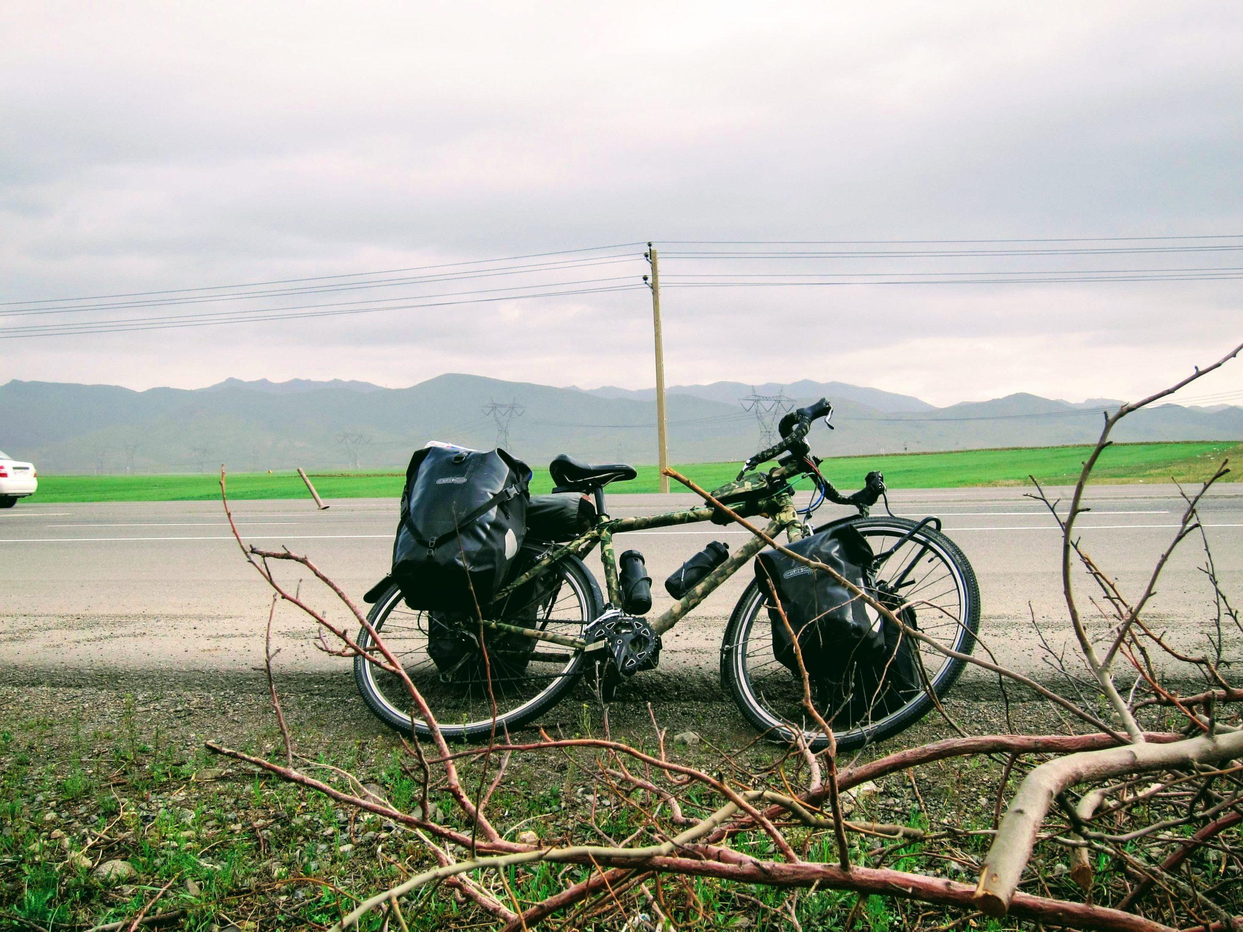 vent cyclotourisme