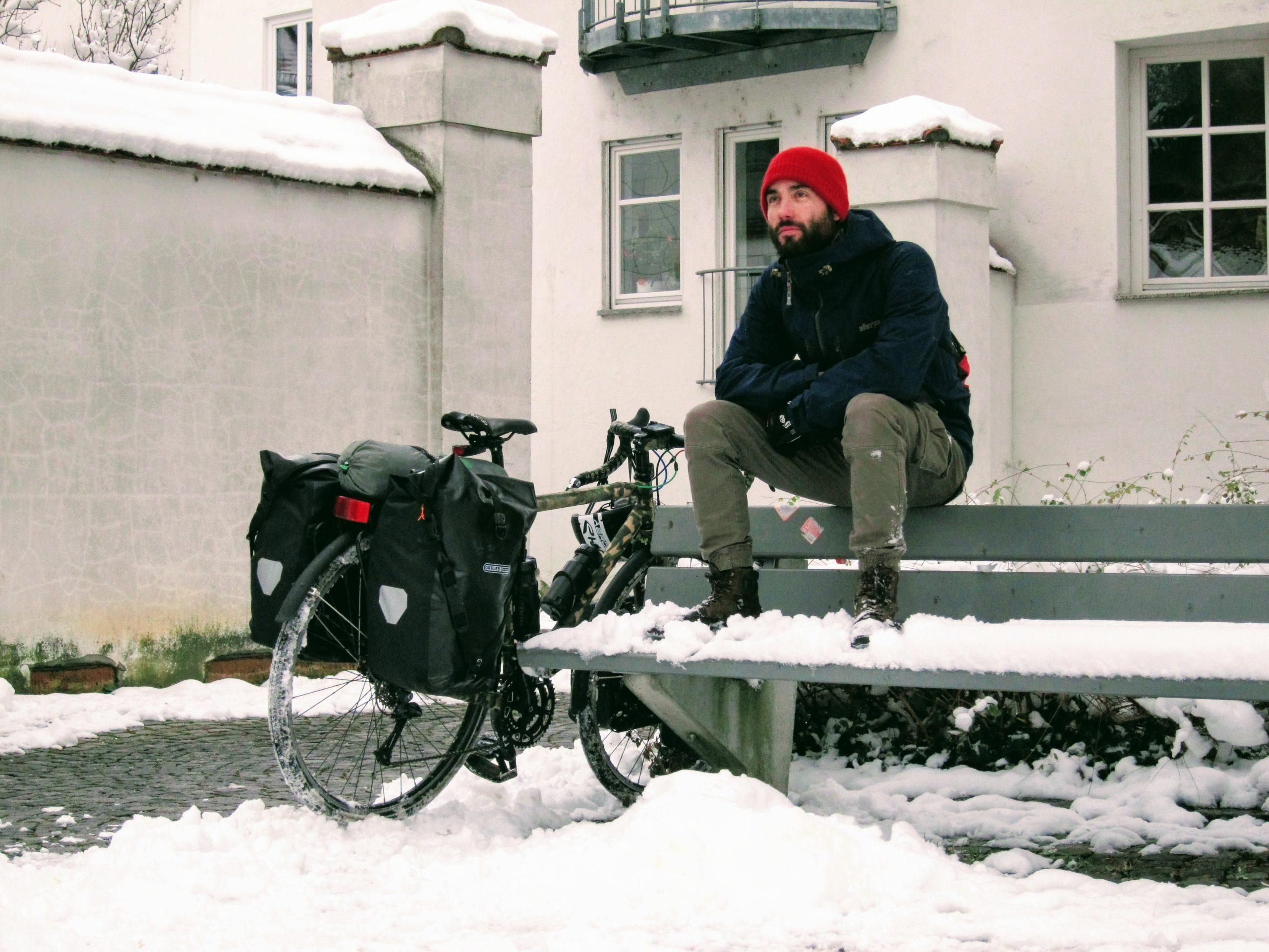 bavière cyclotouriste
