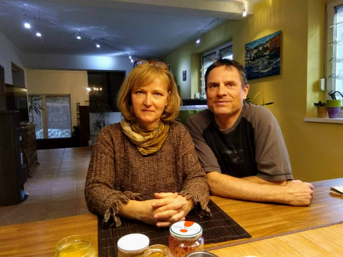 famille d'accueil couchsurfing