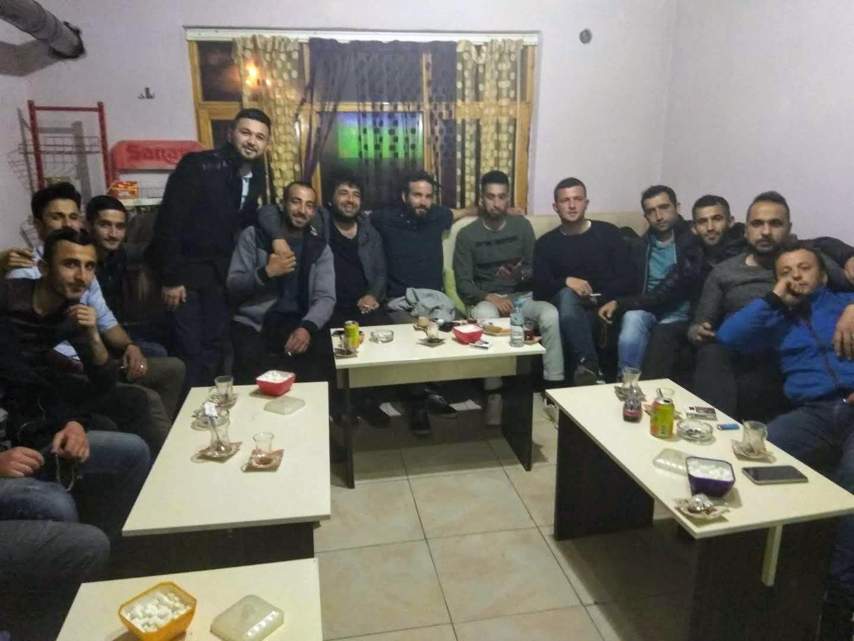 village turc