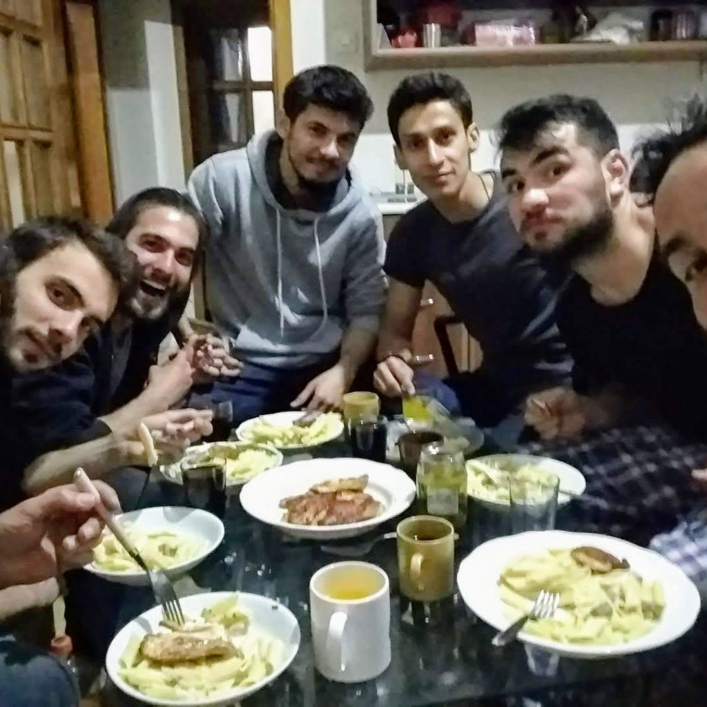 couchsurfing turquie