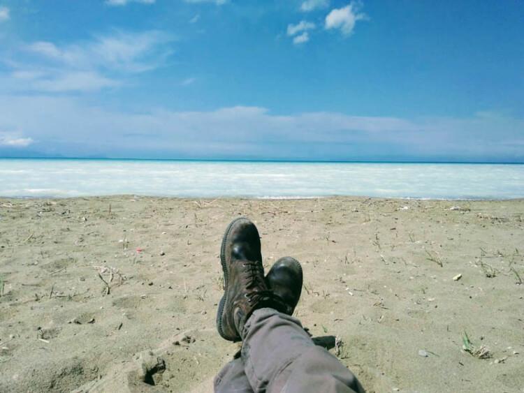 lac van turquie