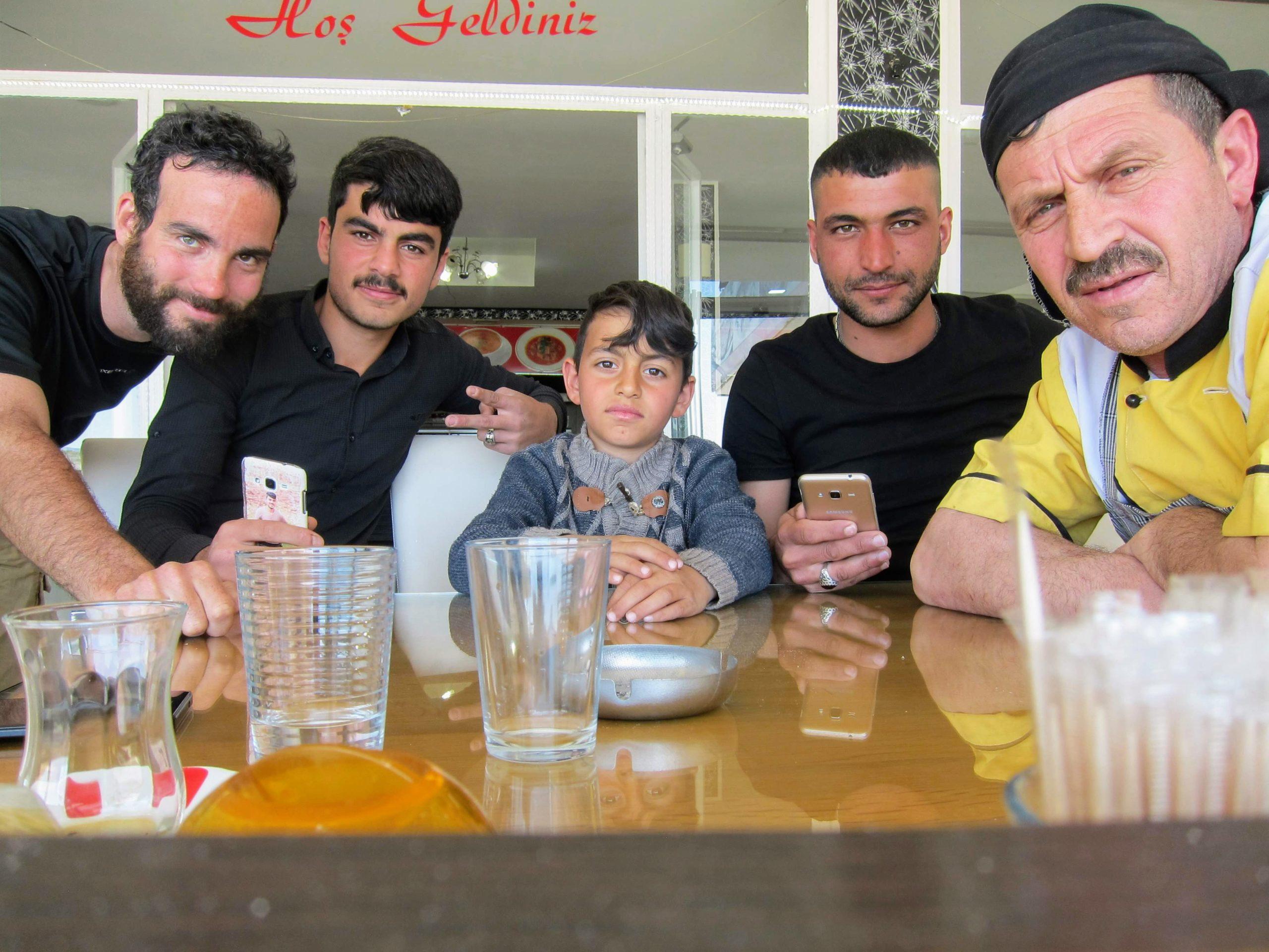 hospitalité turquie