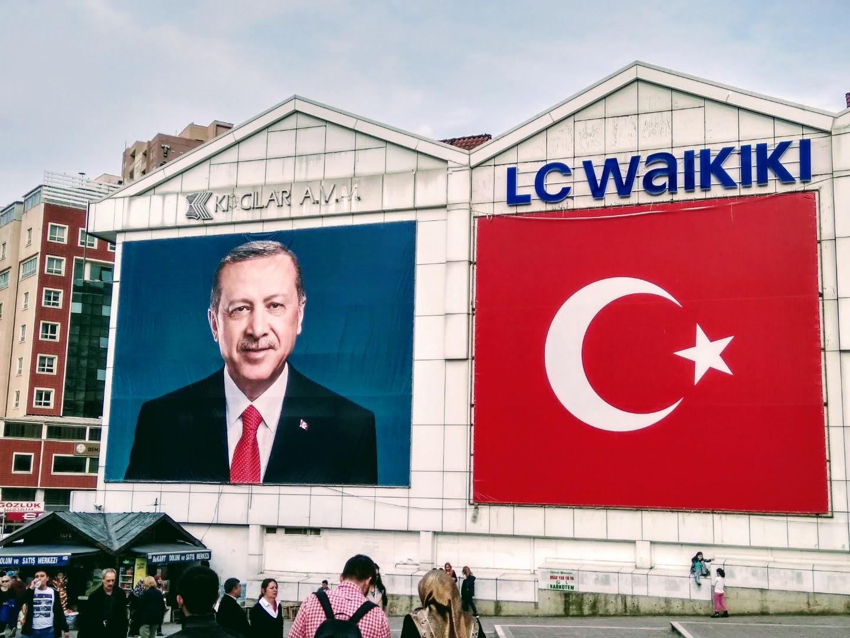Politique Turquie Erdogan