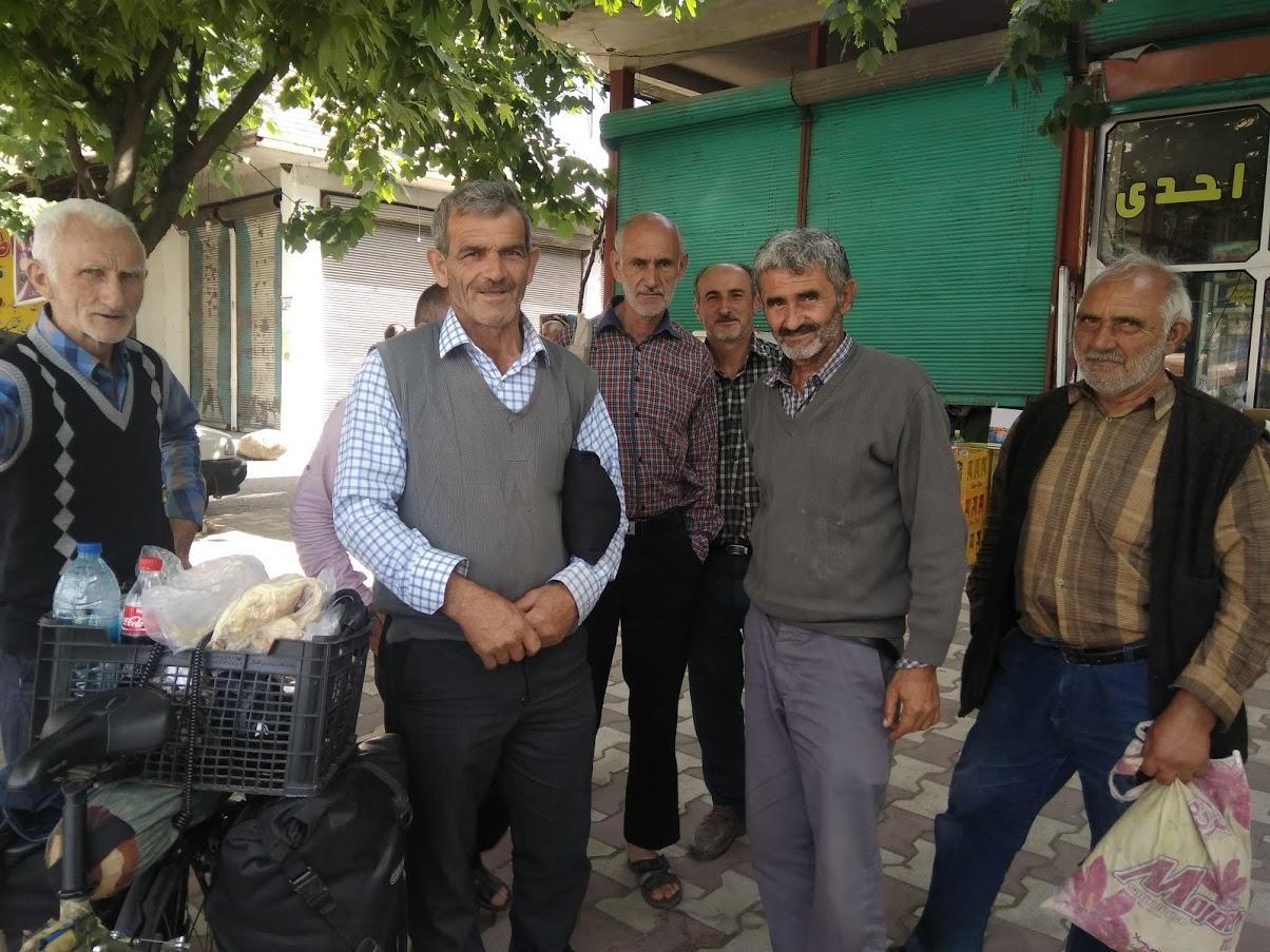 pays iran