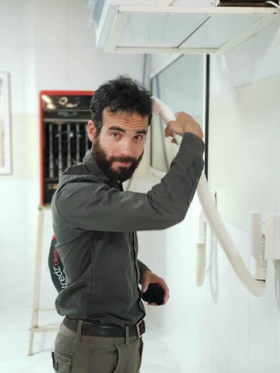 sèche cheveux Iran