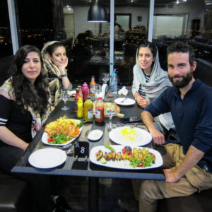 femmes iraniennes
