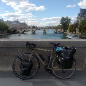 cyclotourisme 2020