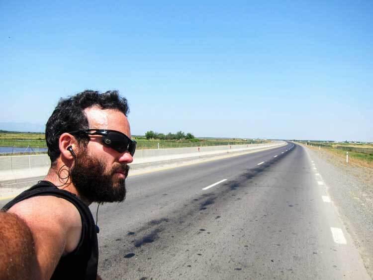 autoroute azeri