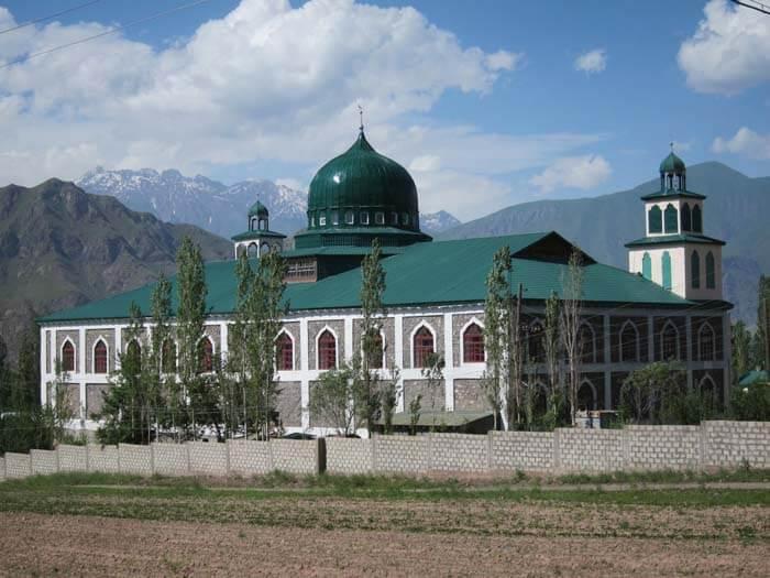 rasht valley tadjikistan