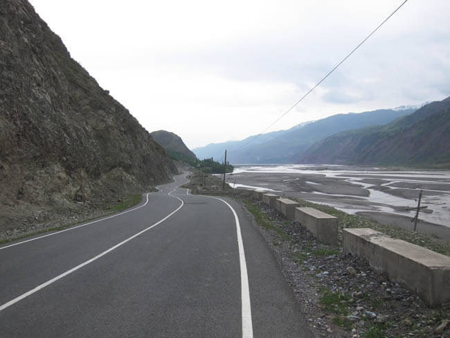 route tadjik