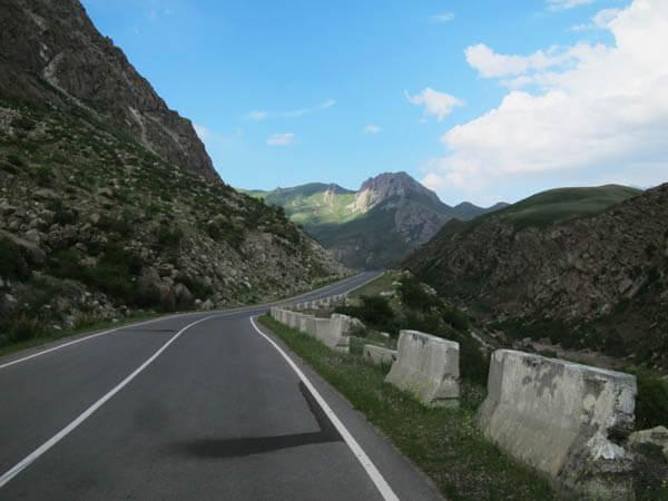 tourisme tadjikistan