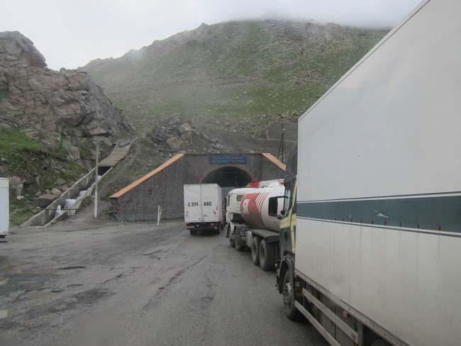 tunnel too ashuu