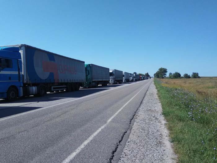 frontière russie ukraine