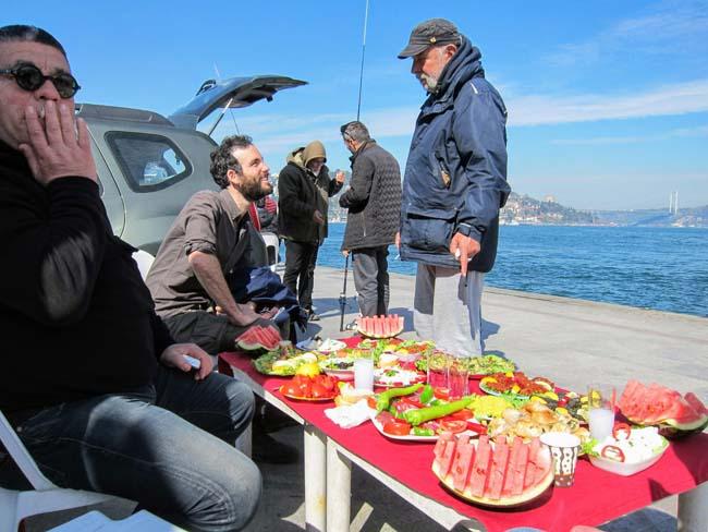 les délices d'Istanbul
