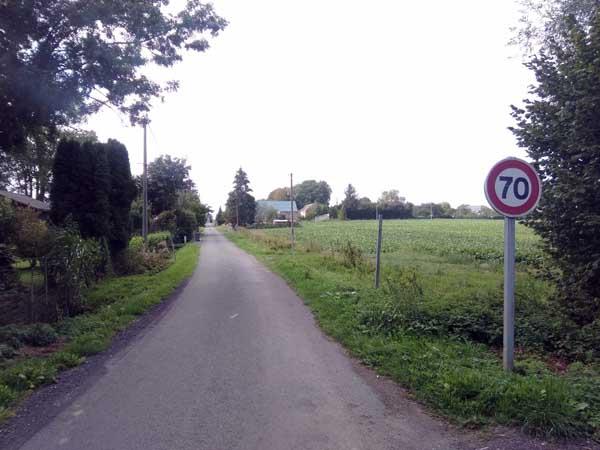 Frontière France Belgique