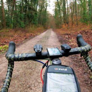 itinéraires vélo en Europe